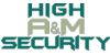 High A&M Security - Sisteme de securitate - Automatizări - Sisteme de control acces