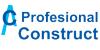 PROFESIONAL CONSTRUCT  - Proiectare construcții civile - Expertize tehnice