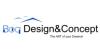 BOG DESIGN & CONCEPT - Amenajări exterioare și interioare - Placări fațade - Pardoseli
