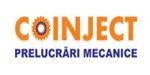 COINJECT - Prelucrare mecanică a metalelor - Confecții metalice