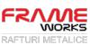 FRAMEWORKS - rafturi metalice, scări și echipamente metalice