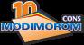 MODIMOROM - Experții tăi în fundații și pardoseli industriale