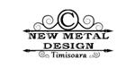 NEW METAL DESIGN - Confecții metalice, amenajări interioare și exterioare
