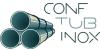 CONF TUB INOX - Coșuri de fum - Tubulatură pentru ventilație