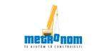 METRONOM B - Închirieri și vânzări macarale, generatoare, nacele și reparații utilaje