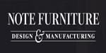 NOTE FURNITURE - Producție și design mobilier pentru spații rezidențiale, comerciale sau HORECA
