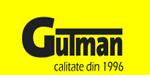 GUTMAN - Echipamente de ridicare, chingi de ancoraj și dispozitive de ridicare