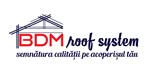 BDM ROOF SYSTEM - Țiglă metalică pentru acoperișuri