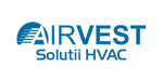AIRVEST - sisteme și instalații de climatizare, ventilație, încălzire