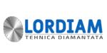 LORDIAM - Perforări și decupări beton și cărămidă, carote și discuri diamantate, mașini de carotat