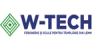 W-TECH - Scule, feronerie și accesorii pentru ferestre și uși din lemn