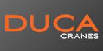 DUCA CRANES - Poduri rulante, macarale pivotante, electropalane