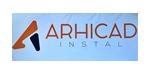 ARHICAD INSTAL - Confecții metalice, prelucrare metal, debitare laser, sudură