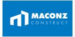 MACONZ CONSTRUCT - Construcții industriale, pardoseli industriale și hidroizolații