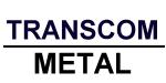 TRANSCOM-METAL - piese de schimb realizate din oțeluri și fonte înalt aliate