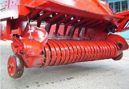 Transport utilaje agricole actual