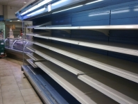 Rafturi frigorifice refrigerare