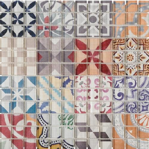 Mozaic Intermatex
