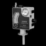 Releu de gaz tip BUCHHOLZ și dispozitive accesorii