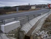 Refacere si consolidare infrastructura rutiera