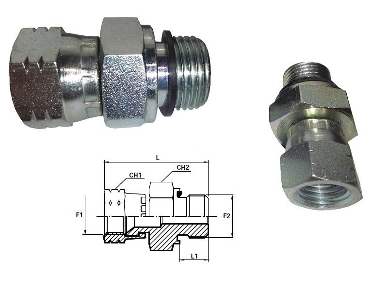 Racorduri hidraulice