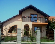 Casa Jimbolia