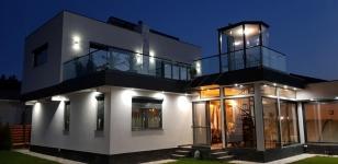 Casa pe structura metalica Clinceni