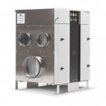 Ventilatiare centrifugale