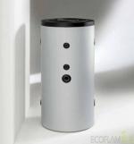 Puffer pentru apa refrigerata si incalzire Lam Bollitori 100 L