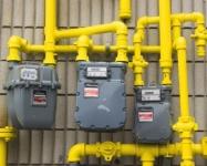 Instalatii de gaze naturale