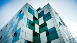 Amenajare Cluj Business Center