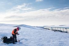 Studii geotehnice si monitorizare stabilitate versanti