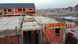 Constructii civile, mansardari si acoperisuri