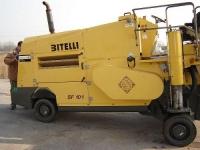 Freza de asfalt Bitelli SF 101 R