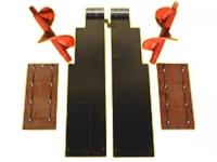 Vânzare Piese de uzură, lanțuri, elementi de snec, papuci senilă, seturi de reparație pentru grindă
