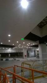 Iluminat Food Court
