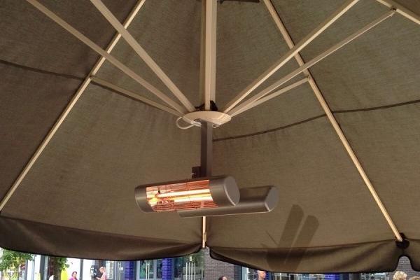 Încălzitor electric Sunrad Umbrella