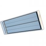 Încălzitor electric Alkelec Strip pentru spații interioare