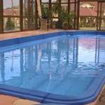 Transport piscine din fibra