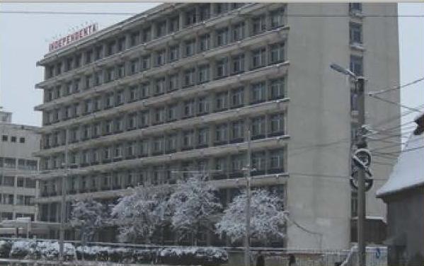 Demolare virolă independentă Sibiu