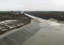 Consolidare baraj - Nitroporos Făgăraș