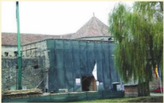 Constructie ferma Cartisoara