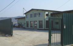 Construcție hală de producție Sibiu