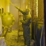 Echipamente pentru aplicare straturi de protectie